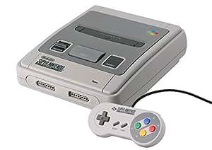 Super Nintendo Nes console (originale anni 90)