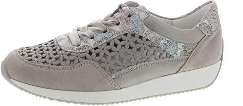 ARA 12-34020 G Damen Sneakers Sasso,AQU/Zin, EU 39