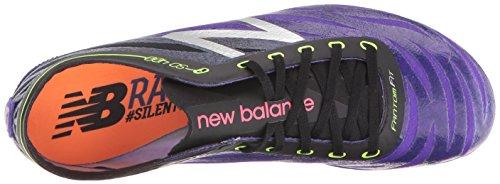 New Balance WSD400v3 Women's Scarpe Chiodate da Sprint (B Width) - SS17 Black