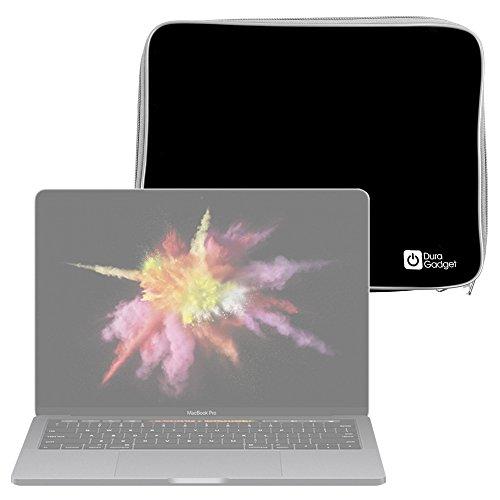 5ef842fdf2 Duragadget Housse pour Apple MacBook Pro 15 Pouces avec Touch Bar et Touch  ID Ordinateurs Portables