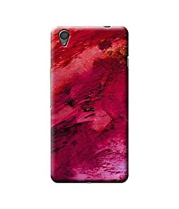 Be Awara Painting Designer Mobile Phone Case Back Cover For OnePlus X
