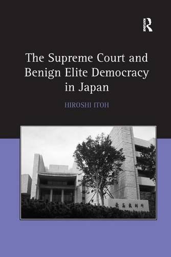 d Benign Elite Democracy in Japan ()