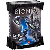 LEGO - 8972 - Jeu de construction - Bionicle - Atakus