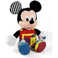 Clementoni Baby Mickey 17194 -  Prime Abilità