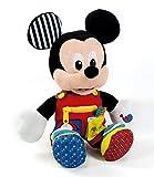 Clementoni Activity-Center (Italienische Version) Mickey verschiedene farben