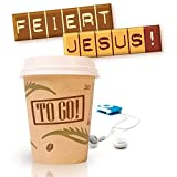 Feiert Jesus! - to go -