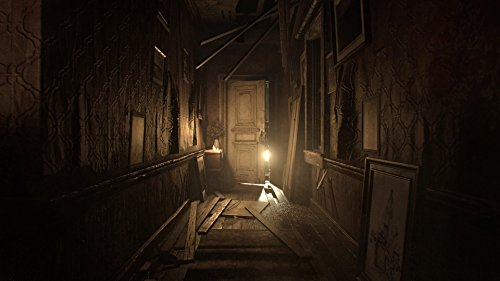 Resident Evil 7 Biohazard – [PlayStation 4] - 4