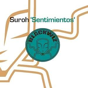 Suroh - Sentimientos (2010 Remixes)