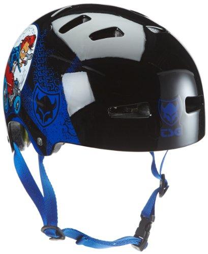 TSG Helm Helmet Evolution-art-design-goldbeck, 750035