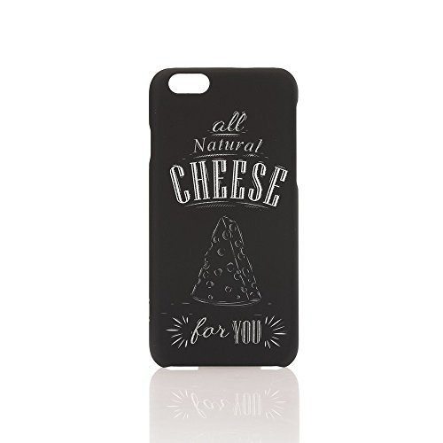 Aiino Collection Blackboard Étui pour Smartphone Apple iPhone 6/6S Cheese