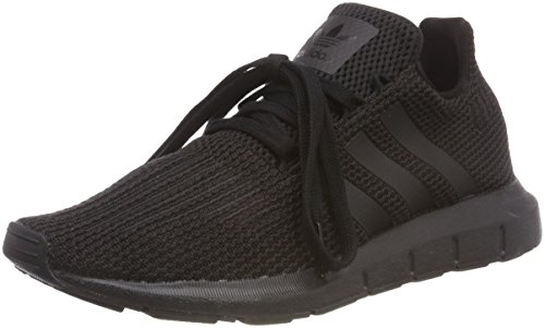 sale retailer f7054 6a9ae Adidas Swift Run Aq0863, Zapatillas para Hombre, Negro Core Black Footwear  White 0