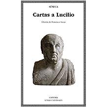 Cartas a Lucilio (Letras Universales)