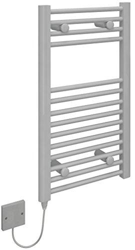 KUDOX 5060235345272eléctrico calentador toallas-blanco