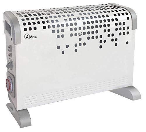 Zoom IMG-3 ardes ar4c03t termoconvettore turbine time