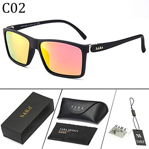 Mjia sunglasses Sportbrillen,Sonnenbrille,polarisierte Sonnenbrille im,Freien, die...