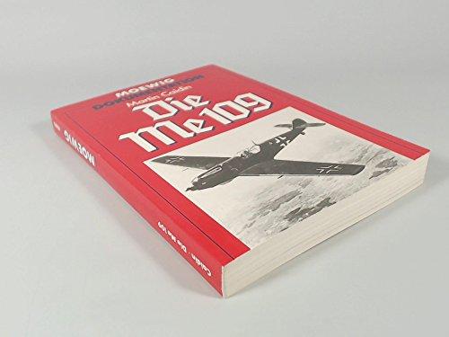 Die Me 109 (5292 654).