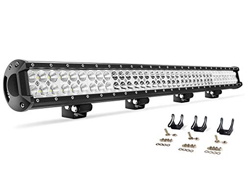 WGE 78 LED-Lichtleiste, LED-Flutlicht-Kombinationsstrahl Off-Road-Betrieb der Lampe 36 Zoll 234W. -