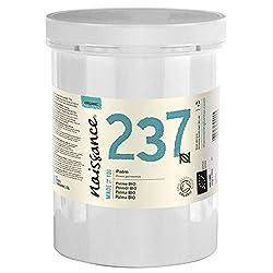 Naissance Palmöl (Nr 237) 1kg (1000g) BIO zertifiziert 100% rein
