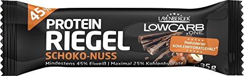 lowcarbone-protein-riegel-schoko-nuss-35g