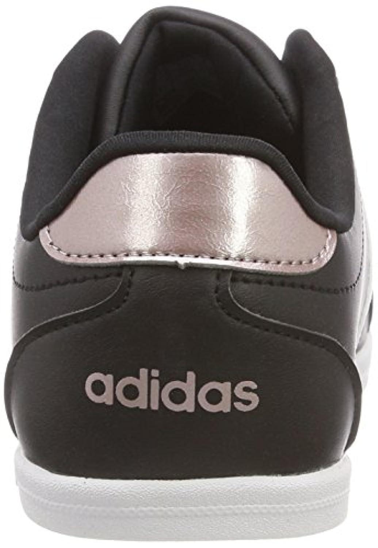 best sneakers f2042 2ed51 adidas Vs Coneo QT W, Chaussures de Fitness Femme modèle DB0