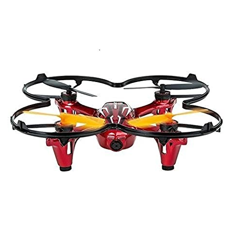 Carrera 370503003 - RC 2.4 GHz Quadrocopter Video One