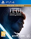 Star Wars Jedi Fallen Order - Deluxe - PlayStation 4