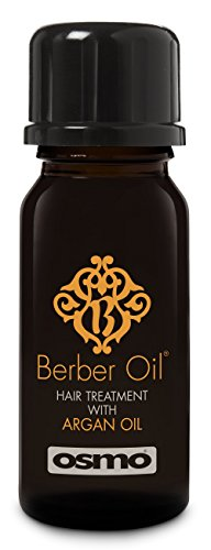 Osmo Berber Oil Hair Treatment with Argan Oil 10 ml