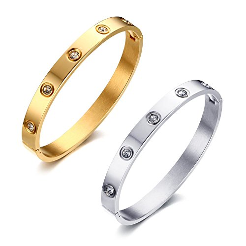 vnox-2-piezas-de-cristal-de-acero-inoxidable-brazalete-pulsera-para-hombres-mujeres64-mm-de-diametro