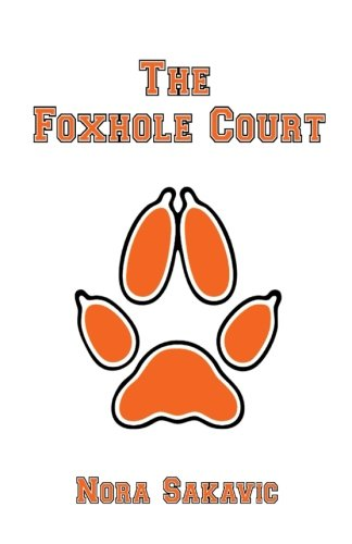 The Foxhole Court (All for the Game) Fall Hard Case