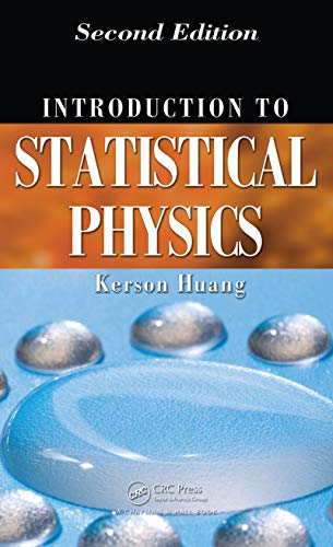 Introduction to Statistical Physics (English Edition)