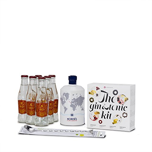 Nordes Gin Tonic Kit