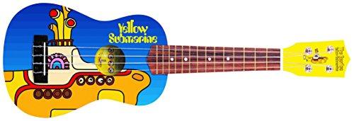The Beatles Yellow Submarine YSUK01 Ukulele Blau