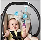 Baby Einstein Melody Makers - World Collection Elephant Kids, Infant, Child, Baby Products