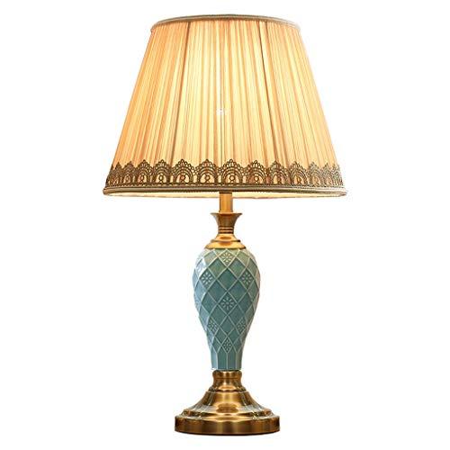 Lámpara de Mesa de luz - Cerámica - Dormitorio T410 Dormitorio ...