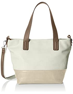 Tom Tailor Acc Damen Carly Schultertasche, 14 x 25 x 36 cm