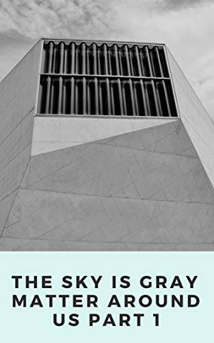 THE SKY IS GRAY MATTER AROUND US PART (Afrikaans Edition)