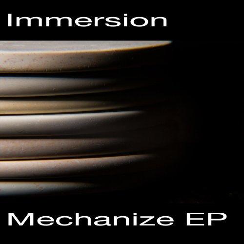 Mechanize (Original Mix)