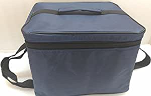 gelid insulated bag bag with 4 nos of ice pack - Insulated Cooler Bags