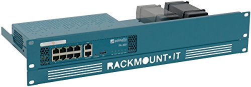 Rackmount RM-PA-T2 Mount-Kit Palo Alto PA-220