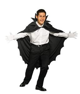César - Disfraz de Drácula para hombre, talla única (I209-001)