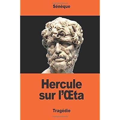 Hercule sur l'Œta