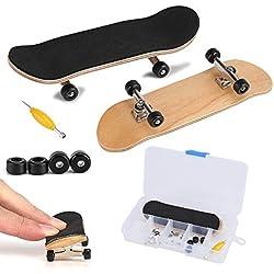 Fingerboard Finger Skateboards
