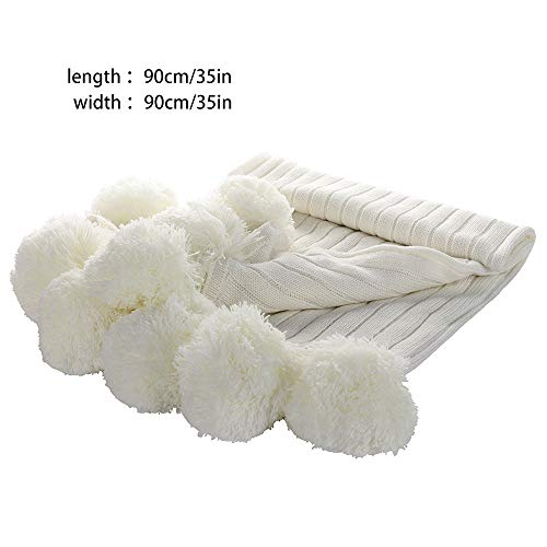 Steady Neu Warm Luxus Dick Gestrickte Sofa Decke Chunky Strickdecke Knit Bett Überwurf Bedding