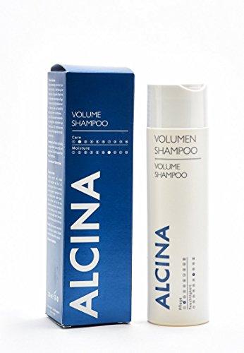 Alcina Volumen-Shampoo 250 ml Mehr Volumen für feines Haar