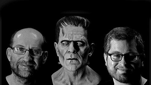 Image de Le Complexe de Frankenstein [Blu-ray]