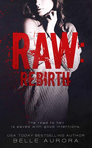 Raw: Rebirth (English Edition)