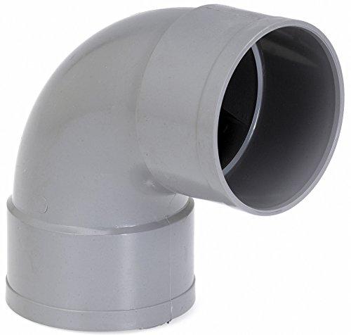 Girpi - Coude 8730 Femelle/Femelle Diametre 40