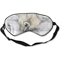 Wildlife Animals Bear Sleep Eyes Masks - Comfortable Sleeping Mask Eye Cover For Travelling Night Noon Nap Mediation... preisvergleich bei billige-tabletten.eu