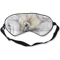 Wildlife Animals Bear Sleep Eyes Masks - Comfortable Sleeping Mask Eye Cover For Travelling Night Noon Nap Mediation... preisvergleich bei billige-tabletten.eu