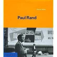 Paul Rand by Steven Heller (2000-08-25)
